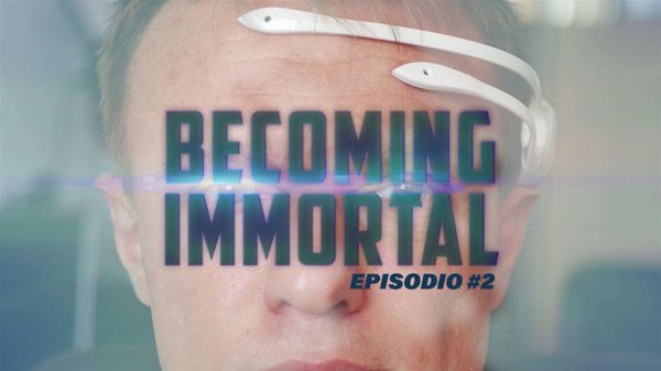 Becoming Immortal Ep.2: gli stimoli del cervello