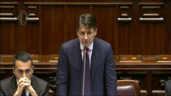 Conte: in flat tax ci saranno no tax area e progressività