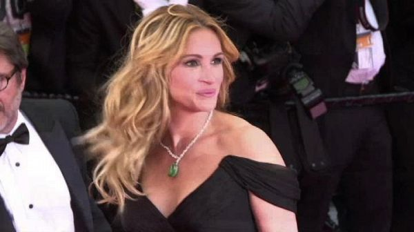 Tanti auguri Julia Roberts, Pretty Woman ha 50 anni