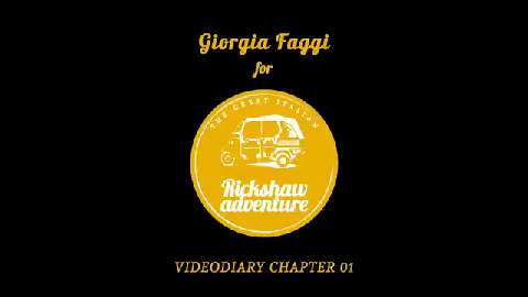Giorgia Faggi - The Gira - Chapter 1