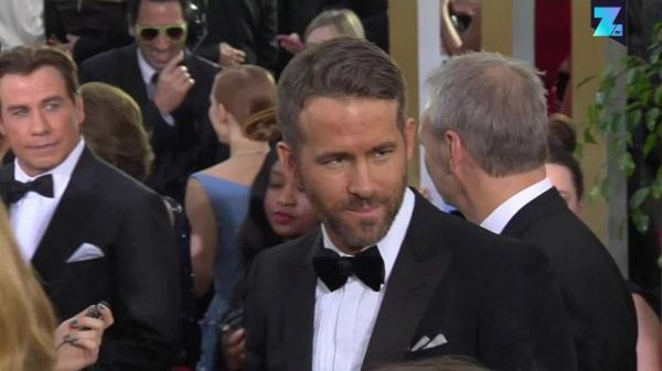 Ryan Reynolds, superore su Facetime