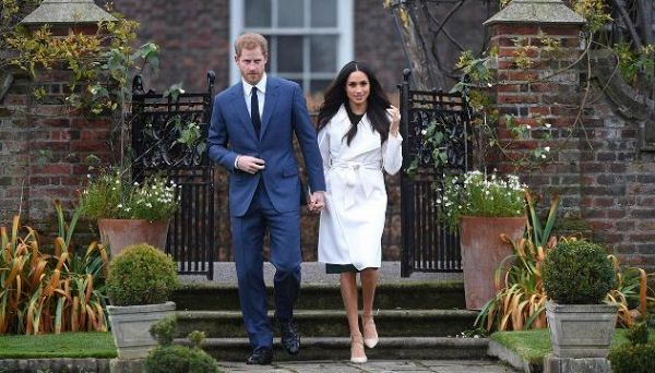 'Nobile' ma country chic: ecco la casa del principe Harry e Meghan Markle