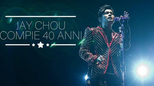 Buon compleanno, Jay Chou