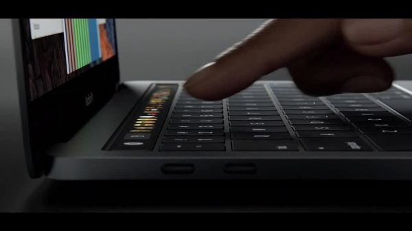 The new MacBook Pro  Design Performance and Features  Apple